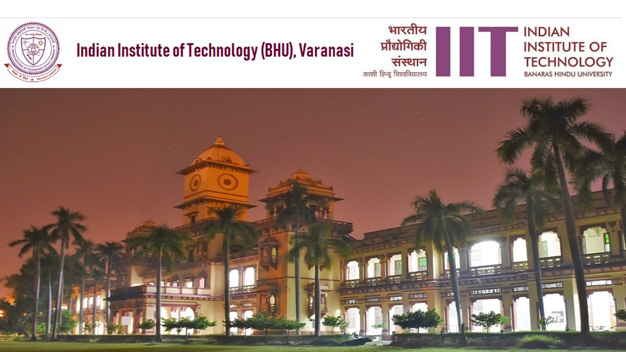 Faculty Positions at IIT (BHU) Varanasi – Regular Positions at Pay Level of 7 CPC