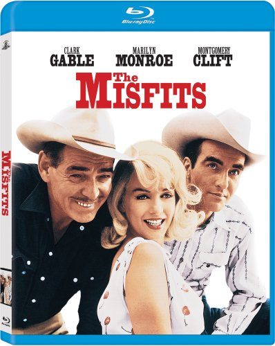 ***New Deal*** The Misfits [Blu-ray] Reduced from $9.97 to $5.99 2