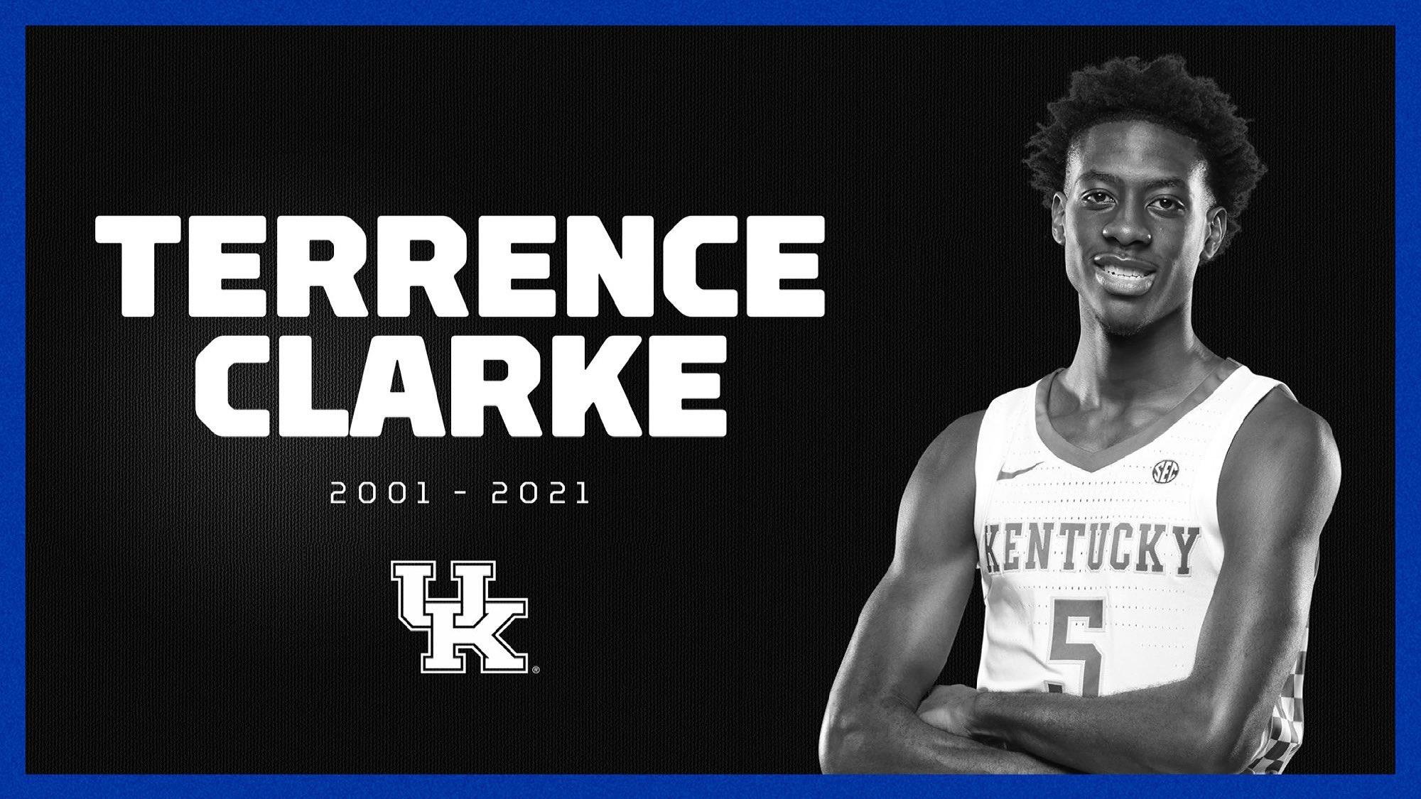 Tragedia in NCAA, un incidente d'auto si porta via Terrence Clarke