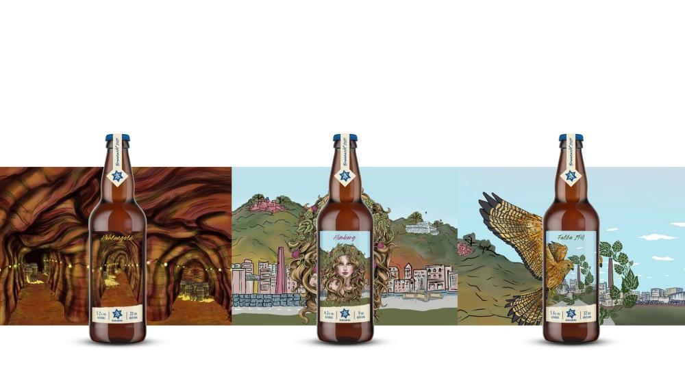 Karlsberg feiert digitale Braunacht mit drei besonderen Bieren  https://t.co/lRWBdkDAgD https://t.co/admiVeN2tb