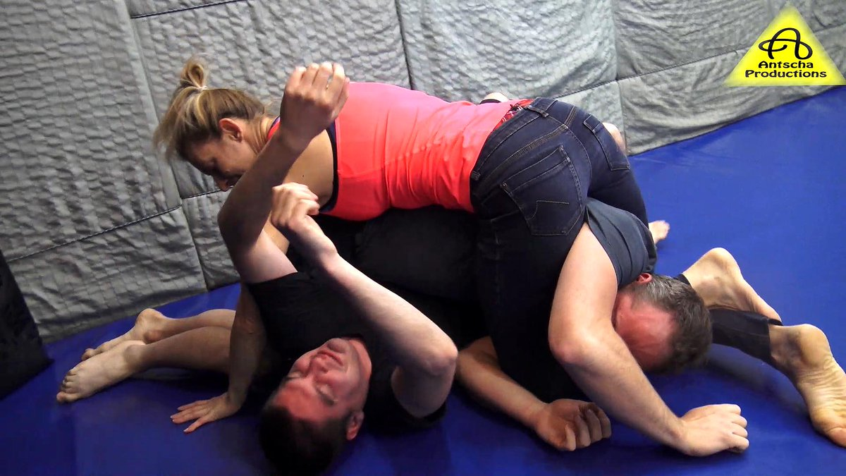 Wrestling antscha images.tinydeal.com Interview