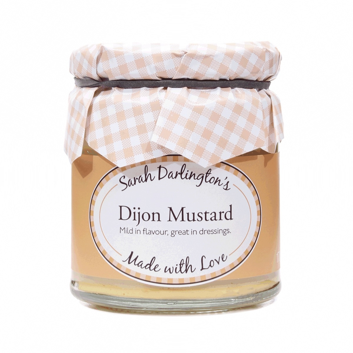 Mrs Darlingtons Dijon Mustard made with love! Mild in flavour, great in dressings!    https://t.co/kBXbdB153P https://t.co/6xfgzVIP9G