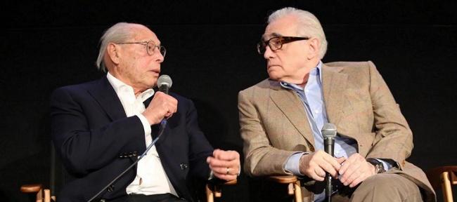 RT @LUIS8171073011: Martin Scorsese, Irwin Winkler and John Carney team up for the musical 'Fascinating Rhythm' https://t.co/ce1bXeYmJX