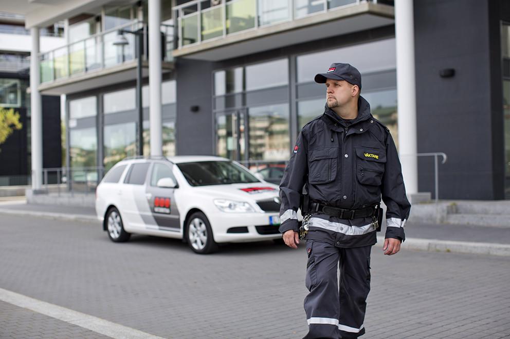 Securitas fortsätter leverera säkerhet till Electrolux Logistics AB https://t.co/kpfKJBt0Ay https://t.co/mJ08jkXT4b