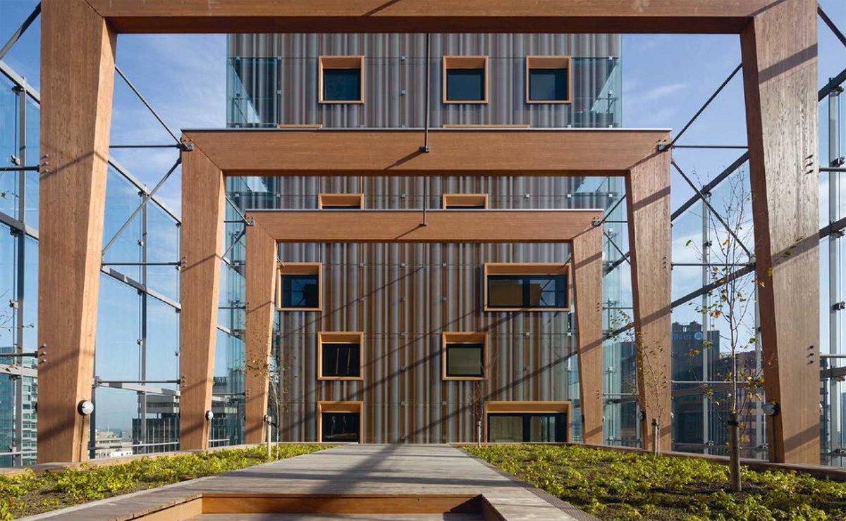 test Twitter Media - Inspiratieboek Woningbouw in hout: 'mooi, biobased en duurzaam' @CircBouwEc #biobased #bouwen #circulair #houtbouw https://t.co/1BVWCtXK1u https://t.co/56eZEsbl8H