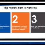 "Image for the Tweet beginning: ""A vertically integrated #platform has"