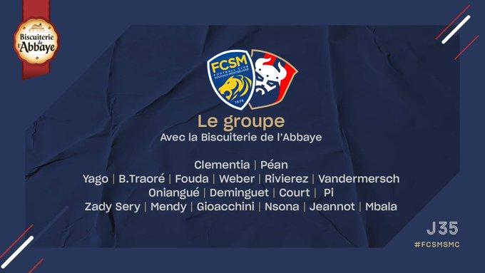 [35e journée de L2] FC Sochaux M 1-0 SM Caen Ezq_-bLXEAEVMyx?format=jpg&name=small