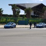 Image for the Tweet beginning: #notizie #sicilia Rapina ad un furgone