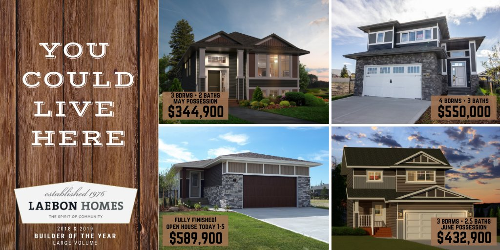 Who is searching for a new home today? Your brand new home could be waiting - Find your perfect fit today! 👉 https://t.co/vpzz2RUhgs   #HouseHunters #YouCouldLiveHere #BuyNewMoveNow https://t.co/uq7SH4tGgR