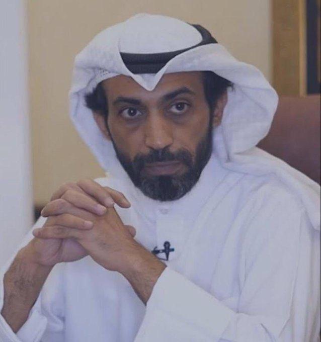 د. عبيد الوسمي يعلن ترشحه للانتخابات التكميلية بالدائرة الخامسة