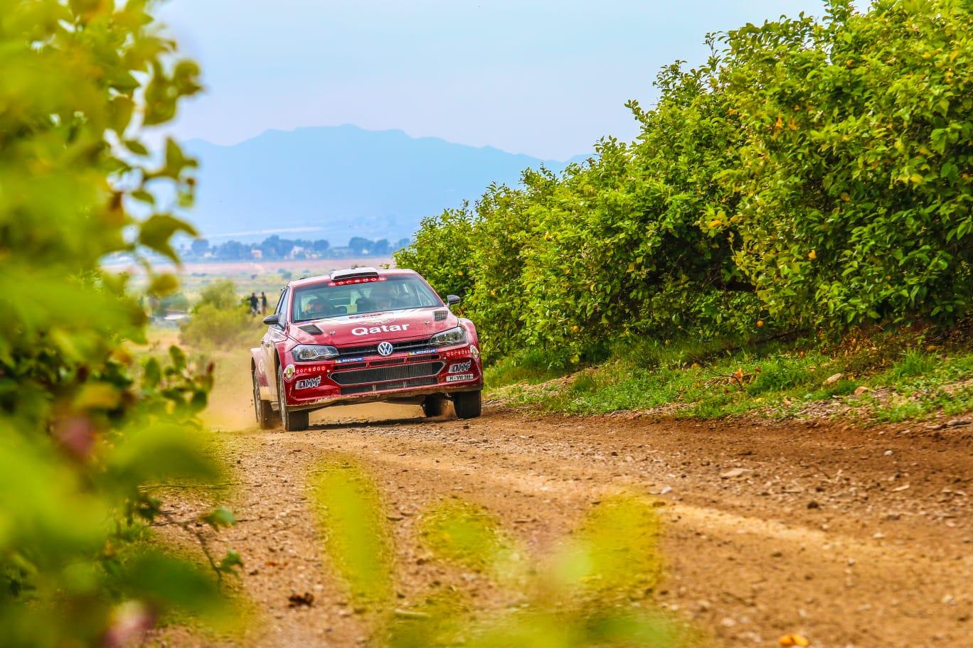 SCER + CERT: 10º Rallye Tierras Altas de Lorca [23-24 Abril] - Página 2 EzrNlgMXsAEH2KU?format=jpg&name=large