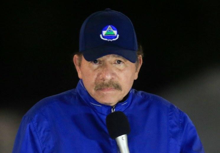 Presidente Ortega