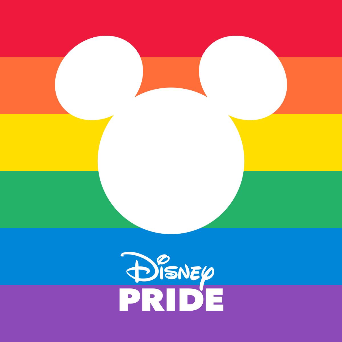 Confira a programação Disney Brasil para Mês do Orgulho LGBTQIA+
