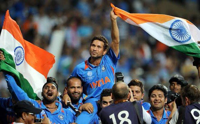Happy Birthday Master Blaster Sachin Tendulkar, A great legend & a greatest cricketr all time