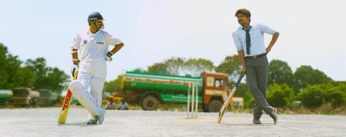 Happy birthday to India\s great cricketer Sachin Tendulkar