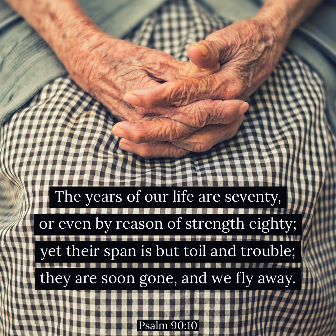 """Dr. Neil T. Anderson & Freedom In Christ on Twitter: """"How have you used the  years that the Lord has given you? How will you use the remaining years  that the Lord"""