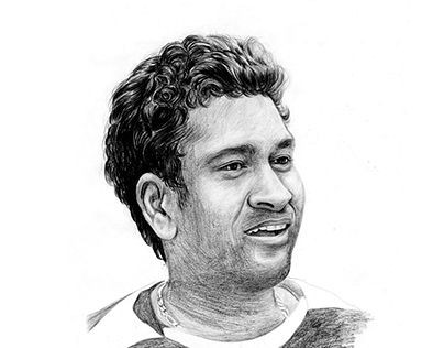 Happy birthday to the master blaster!  Sachin tendulkar