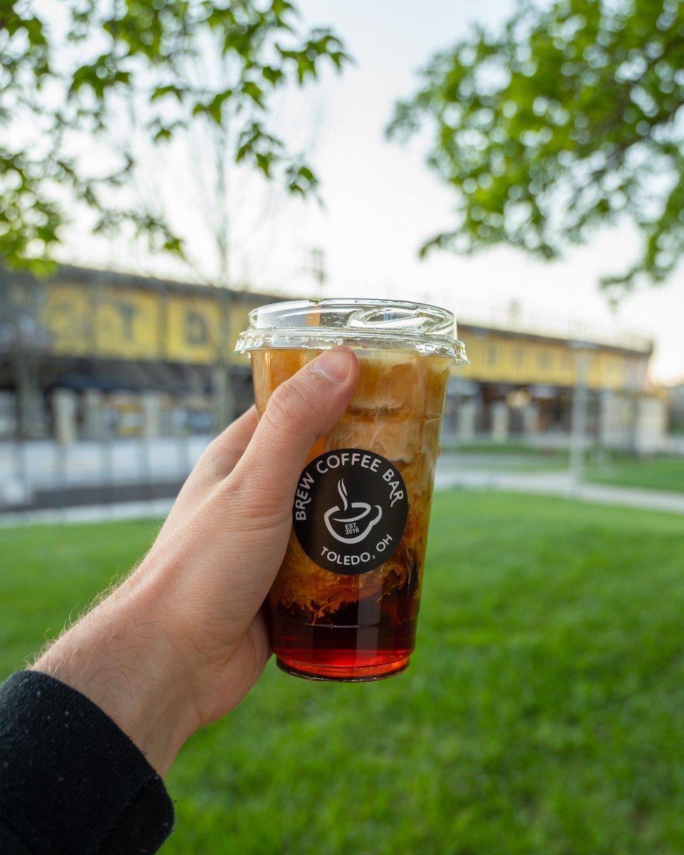 Brew Coffee Bar Brewtoledo Twitter