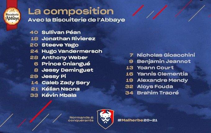 [35e journée de L2] FC Sochaux M 1-0 SM Caen EzwReixWUAE6l9v?format=jpg&name=small