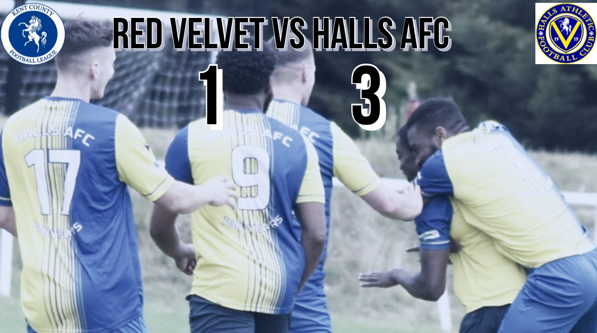 test Twitter Media - Thanks to @rvfc2009 for a good game with another good result for the Halls squad. Goals from @adamrowcoaching @LewisTristram_ & Murray. Good luck to @rvfc2009 for the remainder of the tournament. 🔵🟡 https://t.co/692tvp2HjW