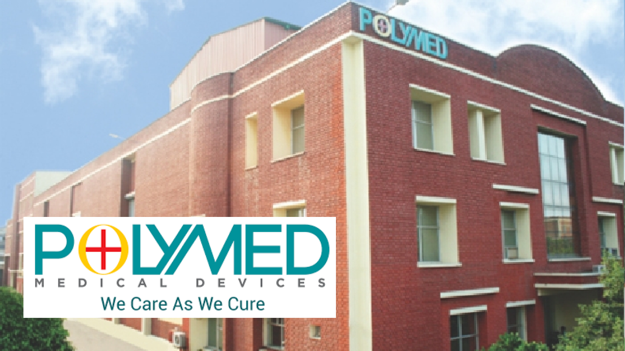 Research scientist Position at POLYMED – POLY MEDICURE LIMITED, Faridabad, India