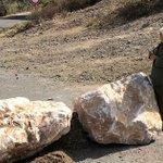 Image for the Tweet beginning: La carretera del Coll de