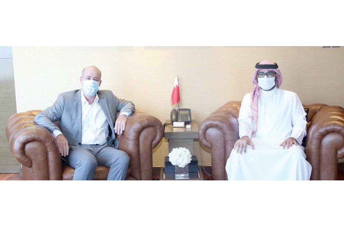 شالوم، سلام بين الشعوب! فرص تعزيز العلاقات الشبابية بين اسرائيل و البحرين،