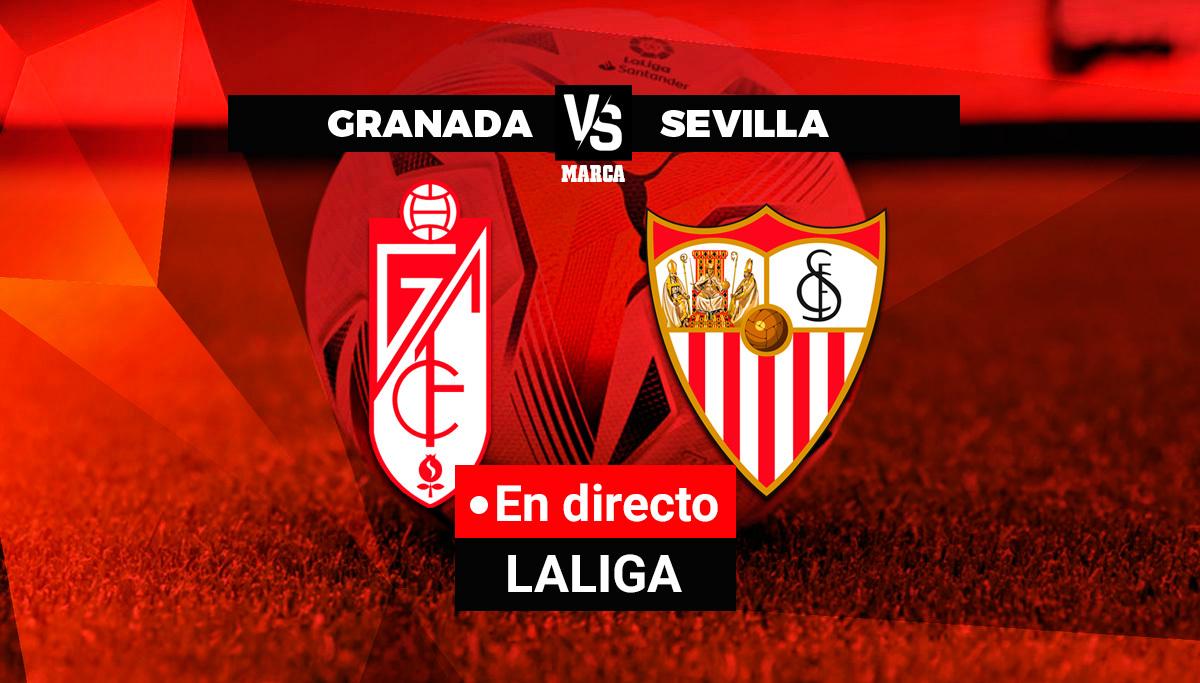 Granada vs Sevilla Highlights 03 October 2021