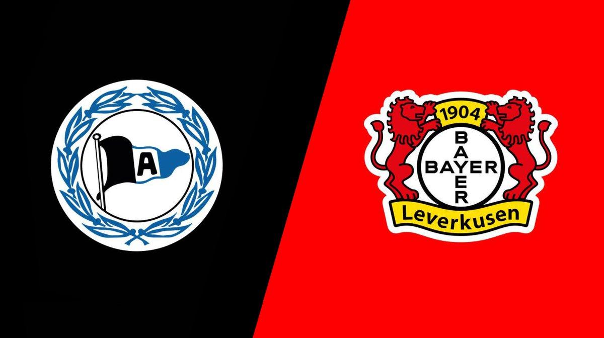 Arminia Bielefeld vs Bayer Leverkusen Highlights 03 October 2021