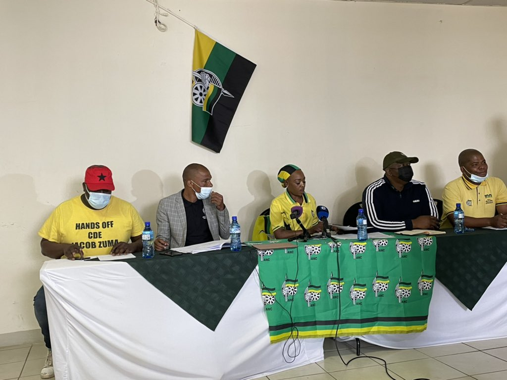 """Jacaranda News on Twitter: """"#CR17campaign 
