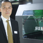 Image for the Tweet beginning: Fujifilm intends to have inkjet