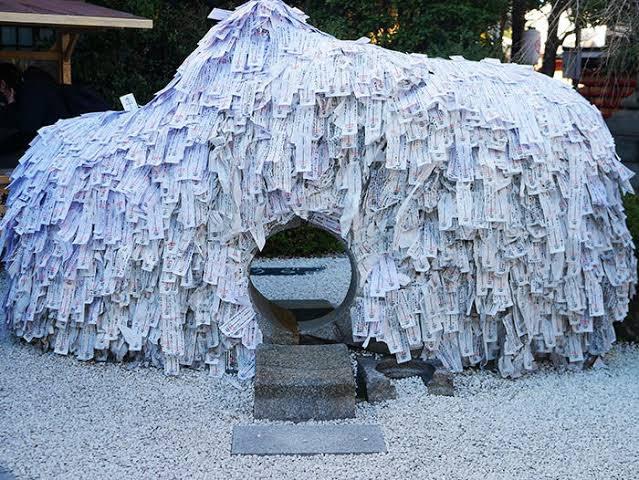 悪縁を切りたい方は是非…!京都にある安井金毘羅宮の威力が凄い!