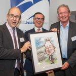 Image for the Tweet beginning: BAG Lifetime Achievement Award 2021
