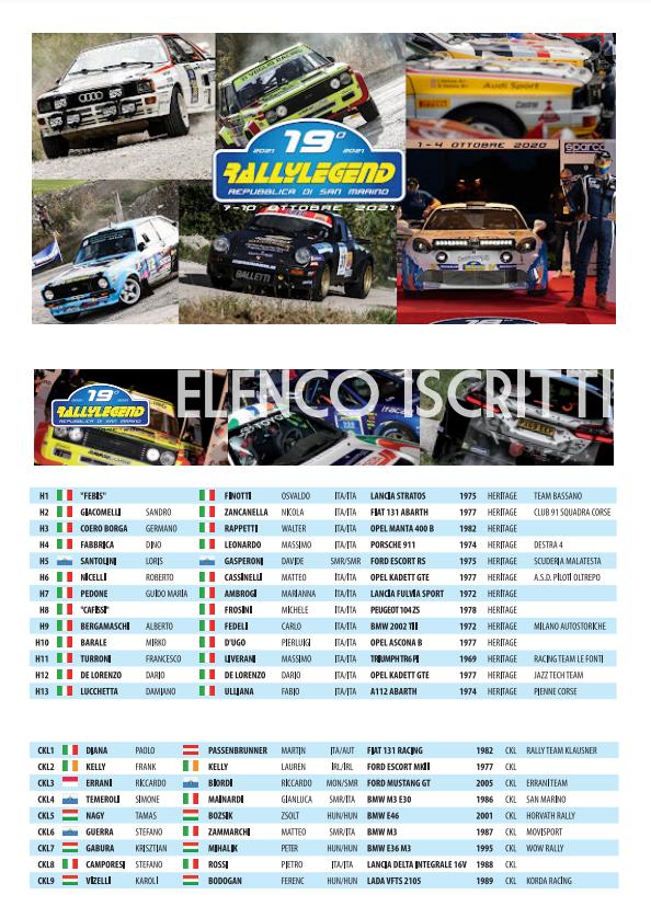 19º RallyLegend Repubblica di San Marino [7-10 Octubre] FA2mr3lXsAITQw1?format=png&name=900x900