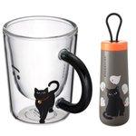 ハロウィン仕様のマグカップやタンブラーも!台湾スターバックスの黒猫シリーズが可愛すぎる!