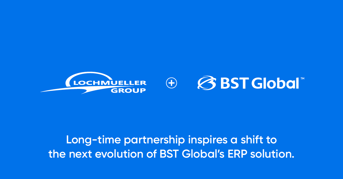 """test Twitter Media - """"BST Global's Implementation team did a great job of keeping us moving forward and being available for support."""" See what else @lochgroup has to say about its recent switch to BST10. Read Announcement >> https://t.co/MtX185GJW5   #AEC #ERP #Partnership #SoProud https://t.co/CGmZ0HVrC6"""