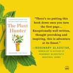 Don't say we didn't warn you! There's no putting down @QuaveEthnobot's inspiring memoir.  THE PLANT HUNTER is available now 🌱🌿 https://t.co/NLawR8zip3