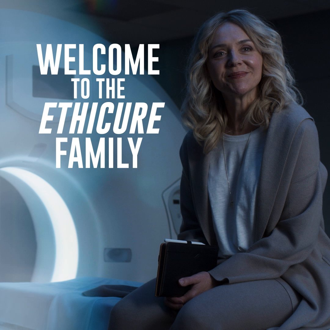 """""""Welcome to the Ethicure Family"""" 😳 Changes are happening... How's this going to turn out? Find out during tonight's #TheGoodDoctor on ABC 