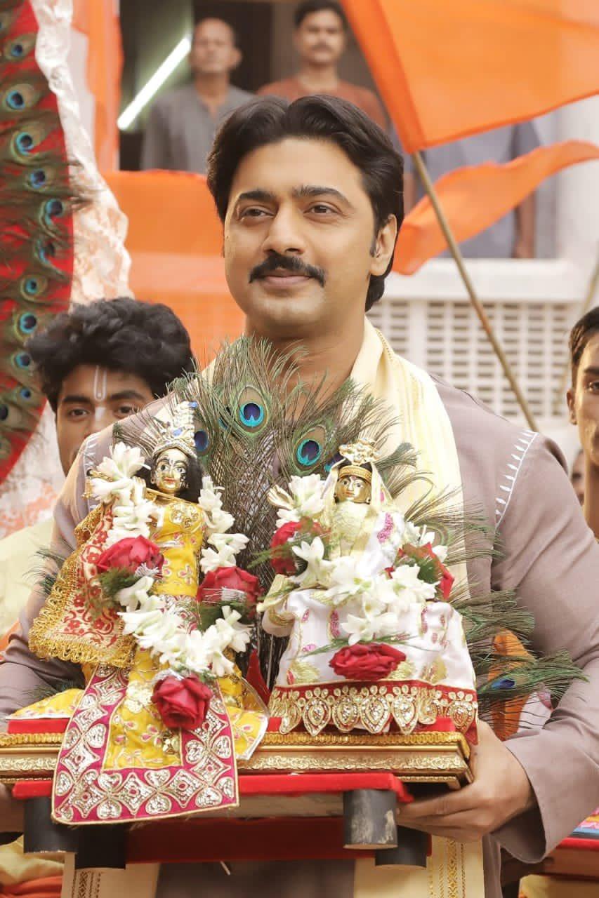 Bengali Movie Golondaaj