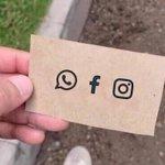 Image for the Tweet beginning: WhatsApp, Fb e Ig: El