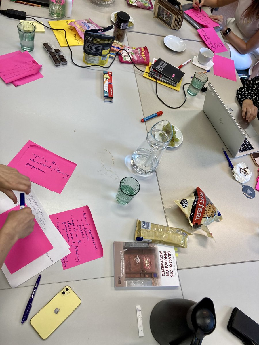 test Twitter Media - So much food for thought and sugar for the body at our first f2f #criticalmaking get together @critical_making @aprica @hirbel @reginasipos @wikifactory and many more… watch out for more #criticalmaking https://t.co/h8GbuRgbOk