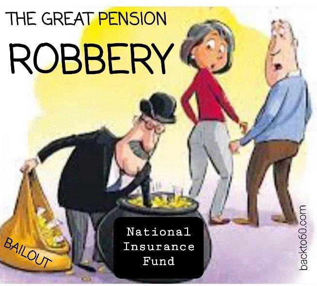 Exactly #pensions  #50sWomenFullRestitutionNow  #50swomen