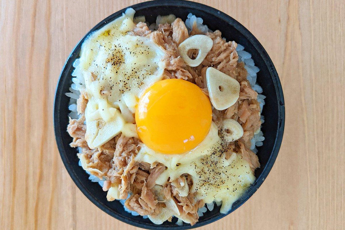 香りと味、ともに最高の仕上がりになる?!とっても美味しそうな「卵かけご飯」レシピ!