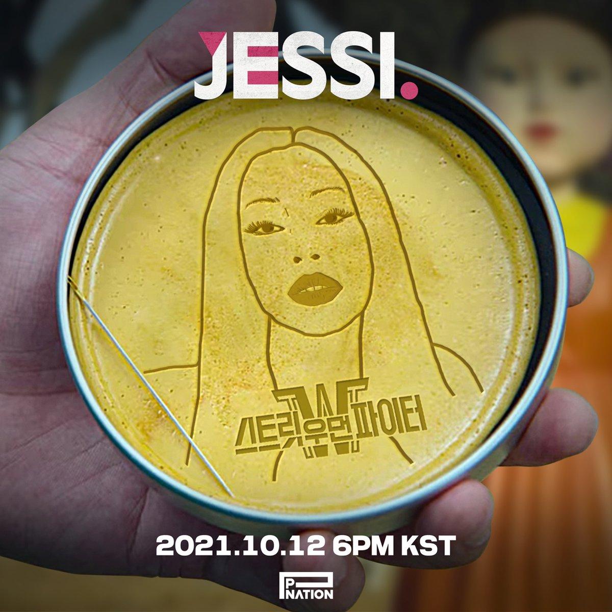 Jessi Street Woman Fighter