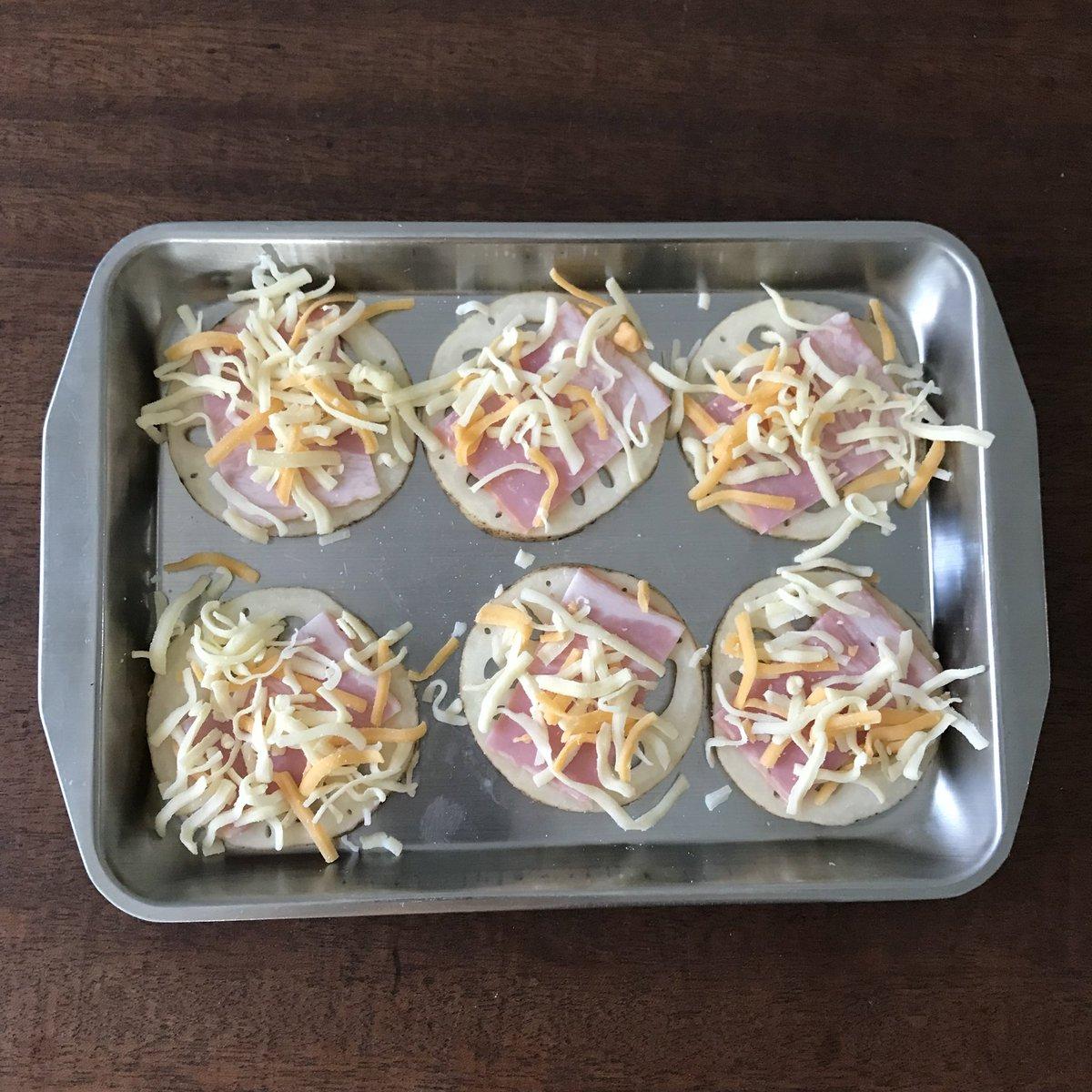 必要な材料はたった3つ!切って挟んで焼けば完成の、簡単でとっても美味しそうな料理のレシピ!