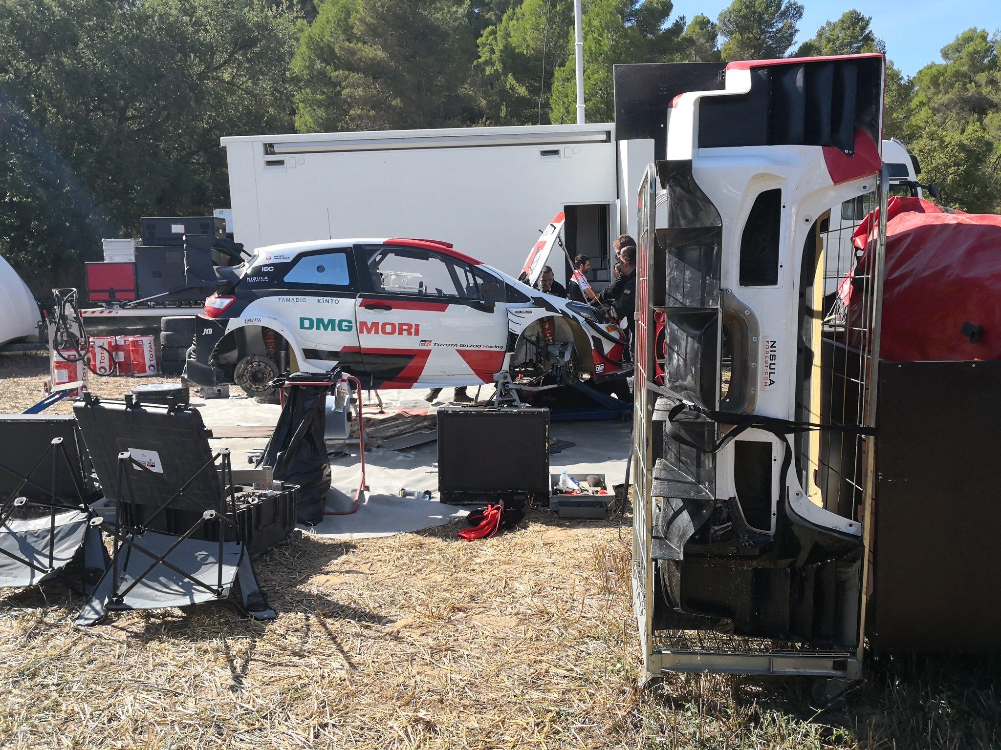 World Rally Championship: Temporada 2021  - Página 37 FA8EgHRWQAAHuQa?format=jpg&name=large