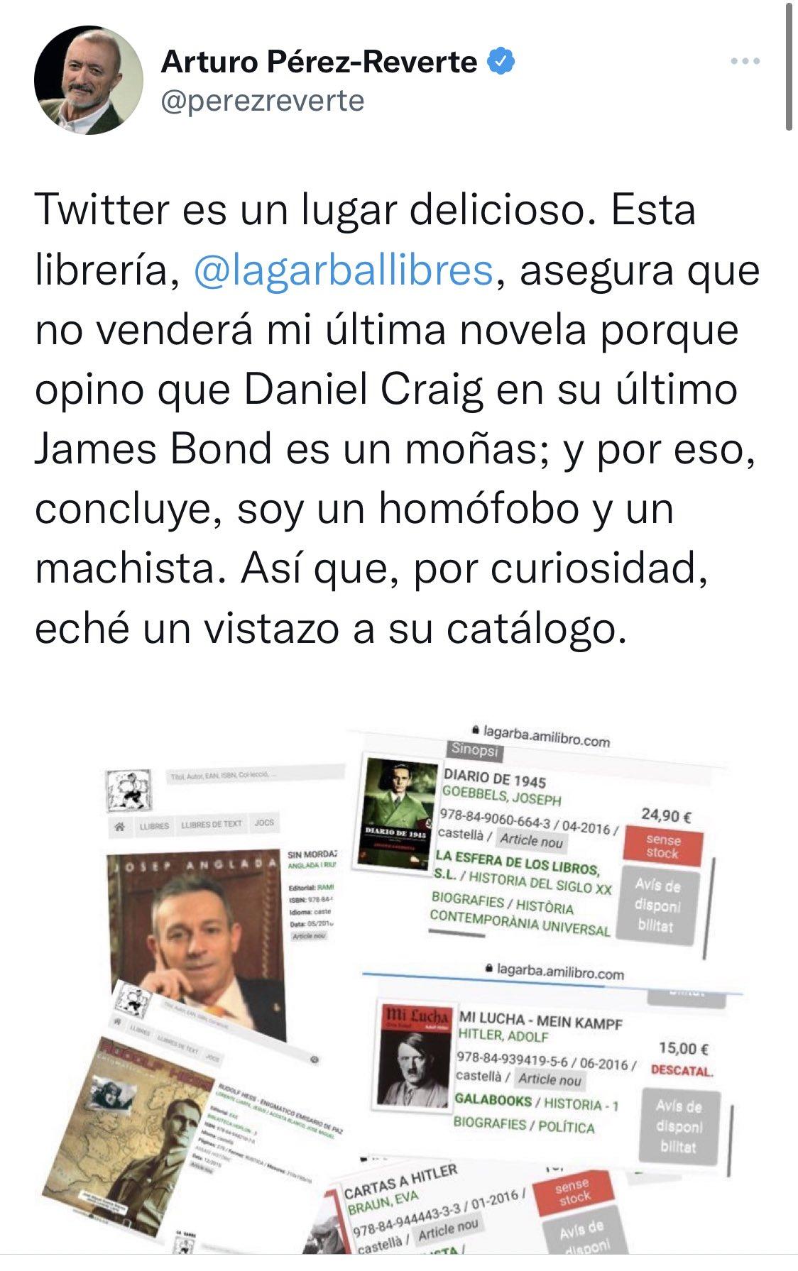 Pérez Reverte, el Chuck Norris español - Página 4 FA93GneVUAEehNz?format=jpg&name=large
