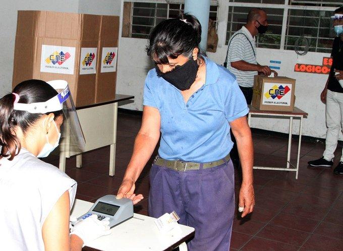 CNE desplegará más de 3.000 funcionarios para simulacro electoral