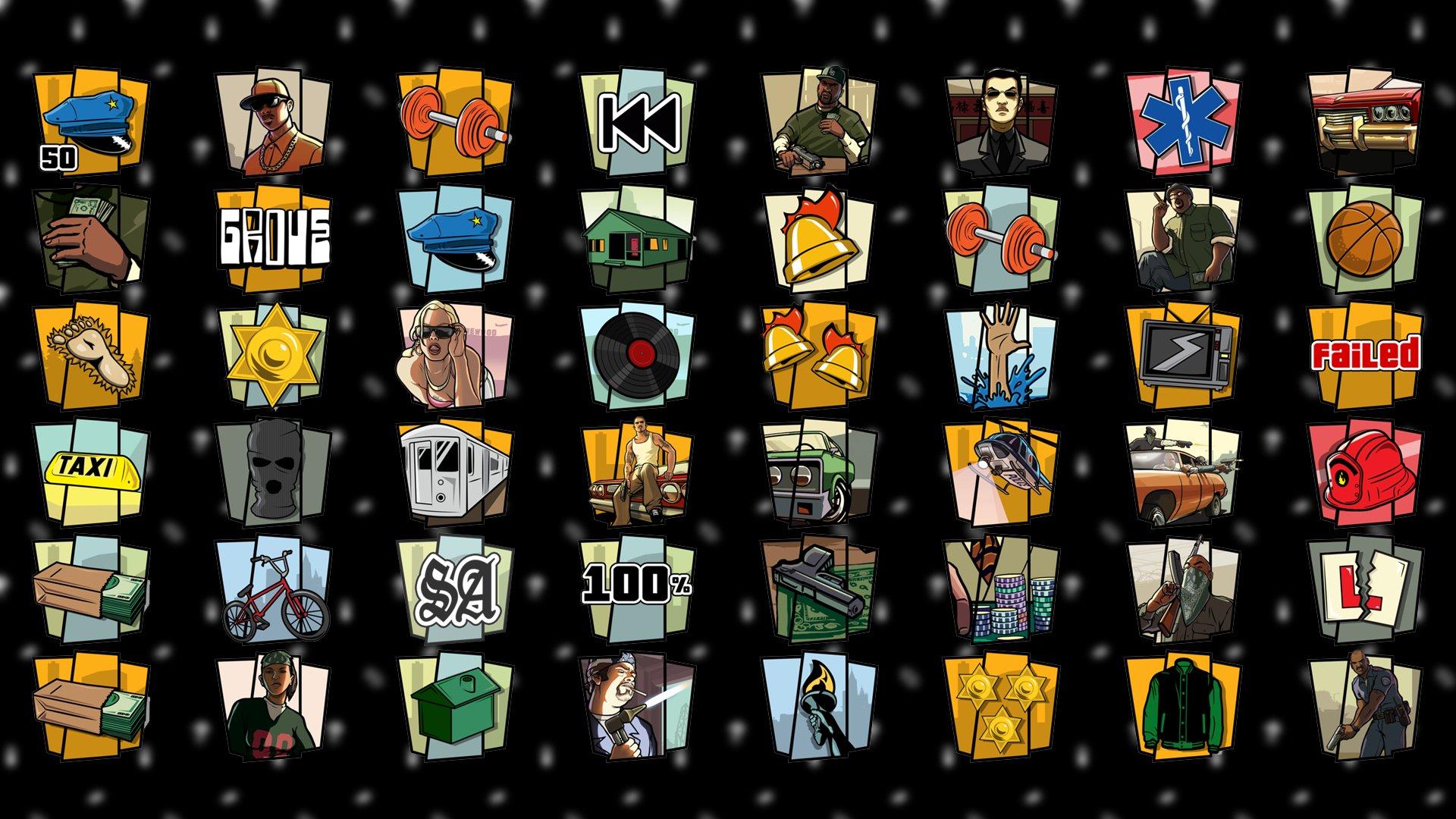 GTA: The Trilogy – The Definitive Edition   Vaza centenas de imagens da trilogia 3