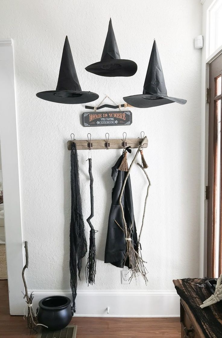 Halloween decoration ideas for home